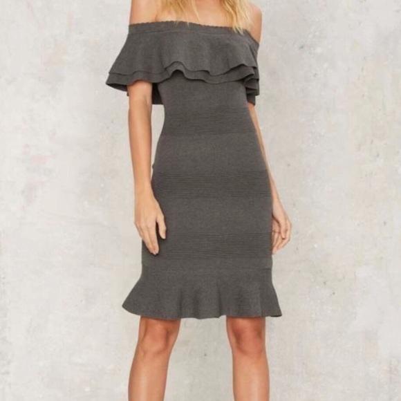 Endless Rose Dresses & Skirts - NEW Endless Rose Off Shoulder Dress sz S